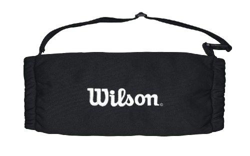 Wilson Youth Football Hand Warmer (Black)