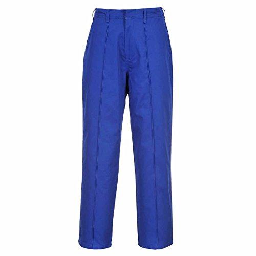 Portwest 2085Wakefield Hosen, Size: 40, königsblau, 1 königsblau
