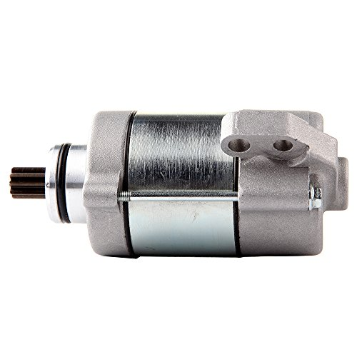 Electric Starter Motor ECCPP fit for KTM Motorcycles \ Off-Road 250 XC 2009-2015 250 XC-W / 300 EXC / 300 XC / 300 XC-W / 300 EXC Six Days 2008-2015 - Exc 2009 Ktm