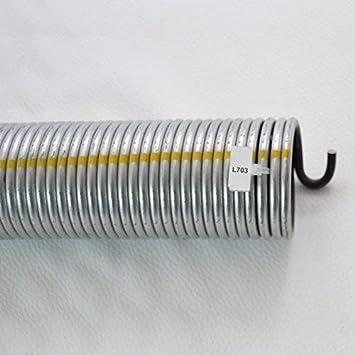Torsionsfeder L702 passend zu H/örmann L 702