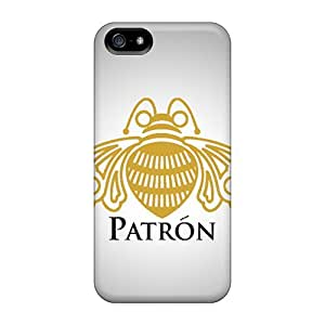 Dana Lindsey Mendez Scratch-free Phone Case For Iphone 5/5s- Retail Packaging - Patron