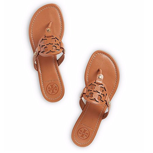 Tory Burch Miller Metallic Sandal ()