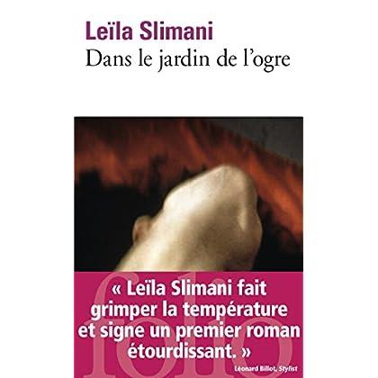 Dans le jardin de l'ogre (Folio) (French Edition)