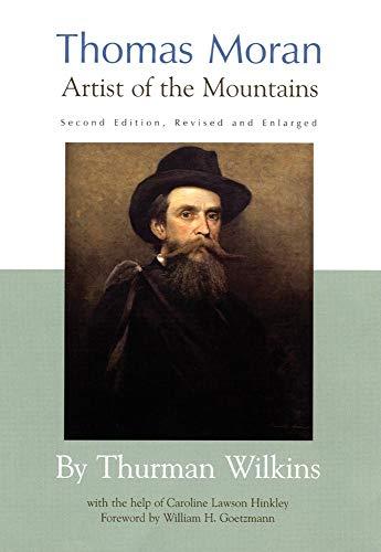 Thomas Moran: Artist of the Mountains