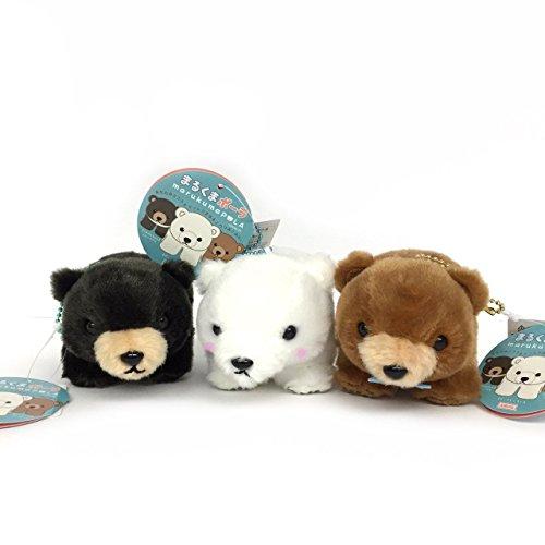 polar bear plushies - 5