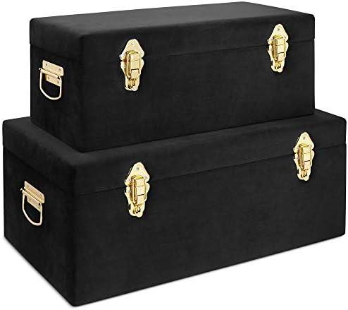 Beautify Velvet Decorative Storage Clasps product image