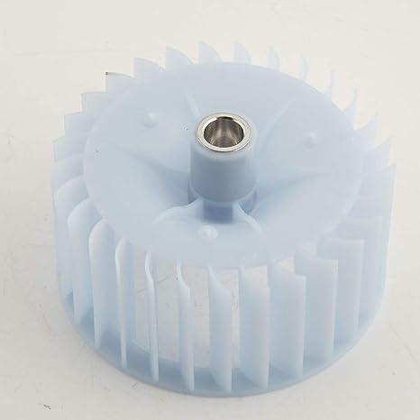Amazon.com: Bosch 00650172 Ventilador parte original de ...