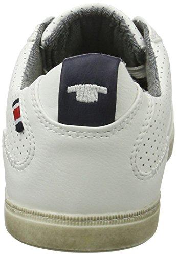 2789004 Tailor Bianco Uomo Sneaker Tom white Cvwx45xq