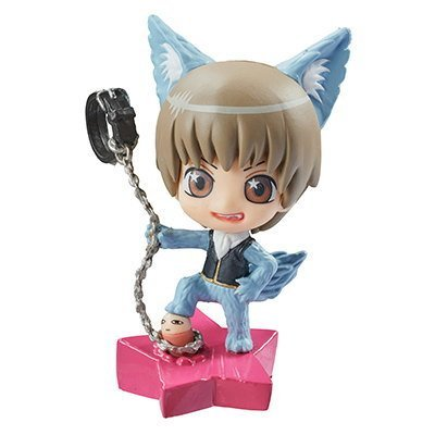 Petit Chara Land Gintama autumn & winter? š psychedelic party ver. [6. Okita] (single) by Megahouse