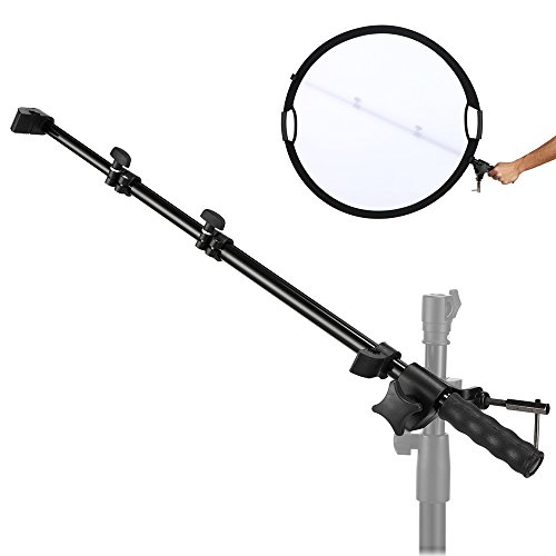 Selens M11-086 Studio Photo Reflector Holder Arm Support