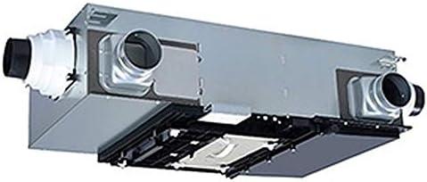 三菱 ロスナイ®セントラル換気システム 天吊埋込形 浴室暖房機連動シリーズ 温暖地タイプ 接続パイプφ50・100mm VL-200ZMHSV3