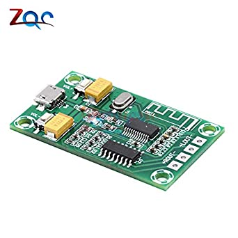 Amazon.com: PAM8403 Bluetooth Digital 3W+3W Dual Double 3W 2CH 2 Channel Class D Audio Amplifier Board DC 5V XH-A151 Module Replace Class AB: Industrial & ...