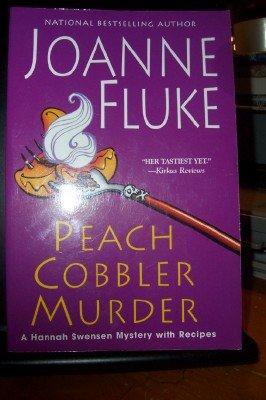 Peach Cobbler Murder ebook