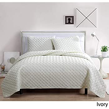 Embossed Quilt Sets