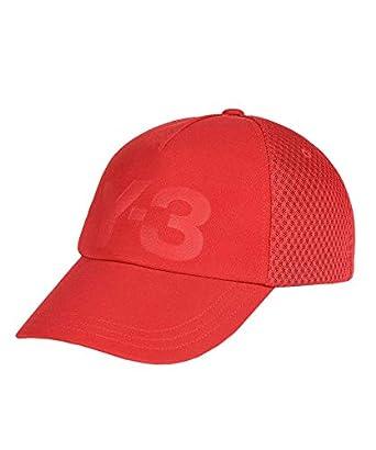 ワイスリー キャップ Y-3 Y-3 TRUCKER CAP DT0885 メンズ 帽子 ブランド レッド adidas 7e20034ccbc2