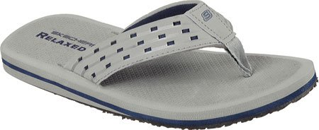 Skechers Sport Unify Sandale Gris / Marine
