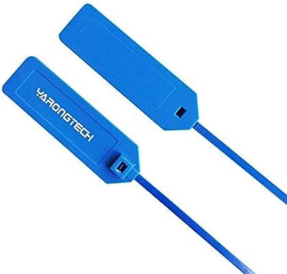 UHF RFID etiqueta de corbata EPC C1G2 Alien H3 resistente al agua ...