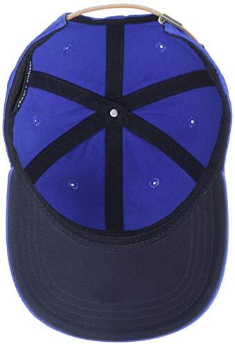 reputable site 7180f a7cb6 Tommy Hilfiger Men s Logo Dad Baseball Cap