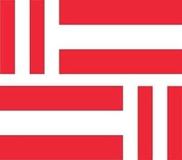 Spagna Auto-Adesivo Bandiera Etichette Autoadesivo Spagnolo Adesivi con Bandiera