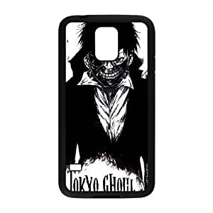 Samsung Galaxy S5 Cell Phone Case Black Japanese Tokyo Ghoul AFK327904