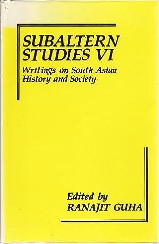 Essays on south asian society