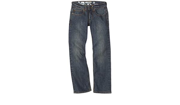 Quiksilver Boys Revolver Youth Jeans