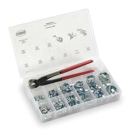OETIKER Clamp Kit