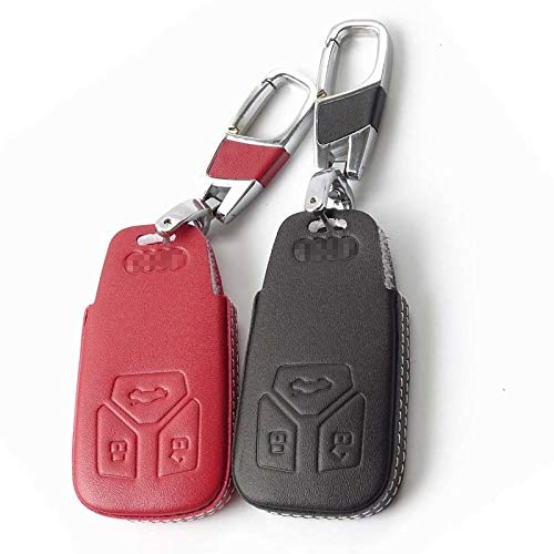 Amazon.com: Llavero para Audi a4 b9 accesorios Audi Q5 ...