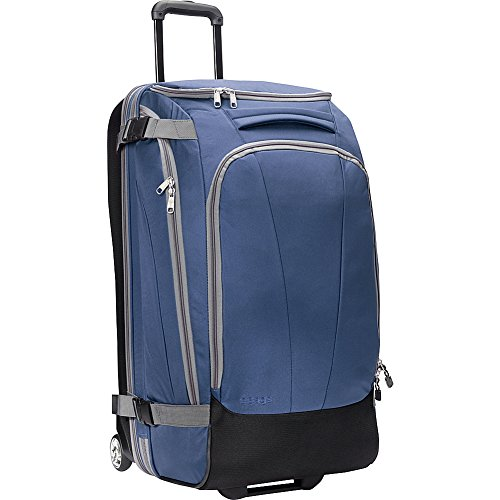 eBags TLS Mother Lode 29'' Wheeled Duffel (Blue Yonder) by eBags