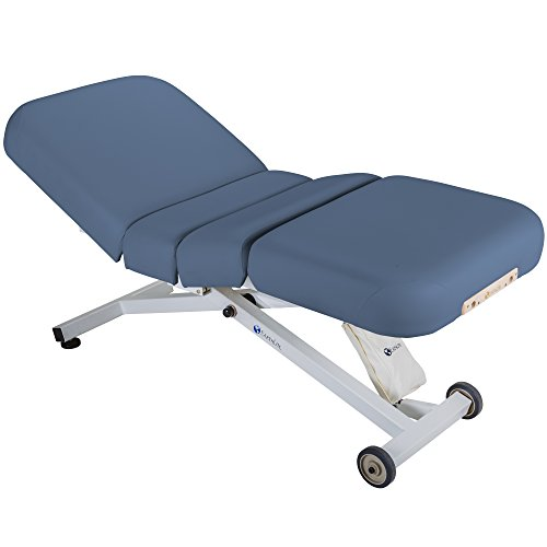 """ctric Lift Salon Top Massage Table - Most Popular Spa Lift Massage Table, Comfortable & Reliable, Tattoo Table (30""""x73"""", 180lbs) (Salon Massage Table)"""