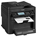 Canon ImageCLASS MF236n All in One Laser Printer, Black and white