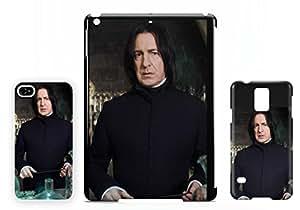 Severuss Snake Alan Rickman Hogwarts iPhone 5C Fundas del teléfono móvil de calidad
