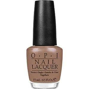 OPI Nail Lacquer, San Tan-Tonio, 0.5 Fluid Ounce