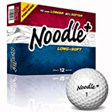 Taylor Made Golf- Noodle Plus Golf Balls