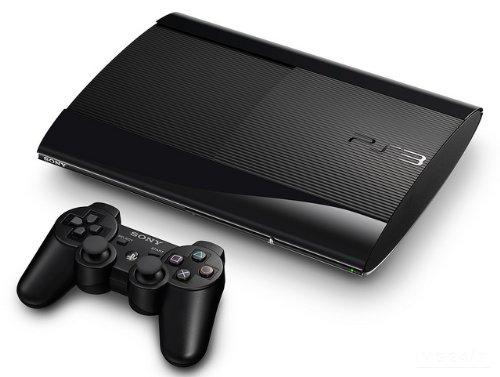 Sony PS3 250GB Sony