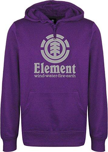 Purple Vertical Element Element Vertical Pullover Purple Hood Hood Element Purple Pullover Hood Vertical Element Pullover g1Z5nxqnA