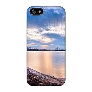 SuBVPvb2326BlqEv Mialisabblake Landscape 52 Durable Iphone 5/5s Tpu Flexible Soft Case