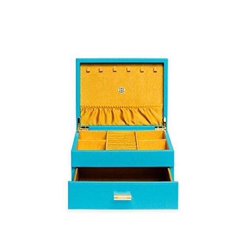Spruce Storage Medium Jewelry Box ()