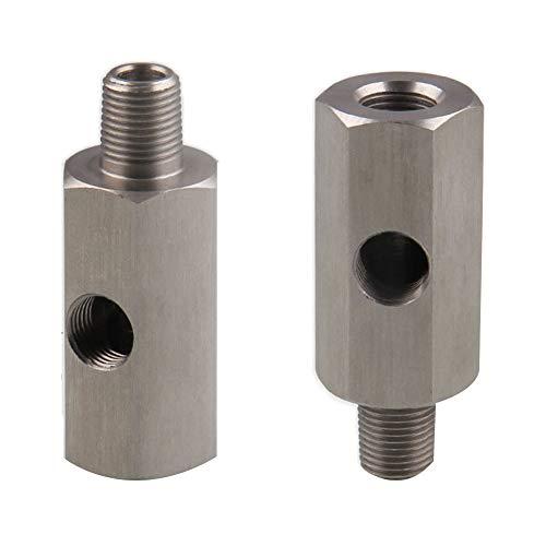 VOANZO Lifting Ring Eye Bolt M10 Marine Weight Lift Stainless Steel Male Thread Screws Bolts 5pcs