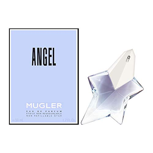 Angel by Thierry Mugler for Women – 1.7 Fl Oz EDP Spray Non Refillable