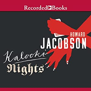 Kalooki Nights Audiobook