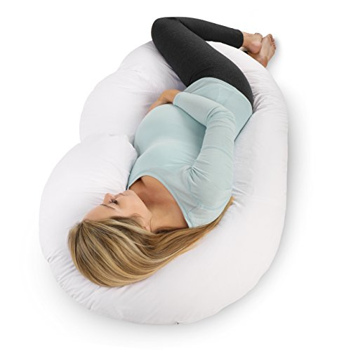 PharMeDoc 100 % Body Pregnancy Pillow home Kitchen Features