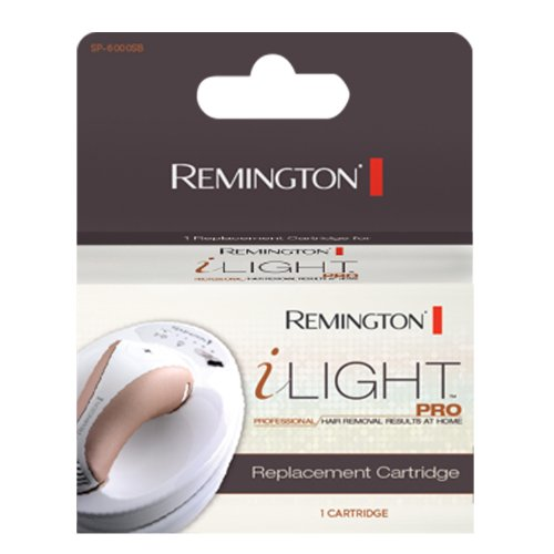 Remington I-Light Pro Professional IPL Hair Removal System, Brown