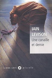 Une canaille et demie par Levison