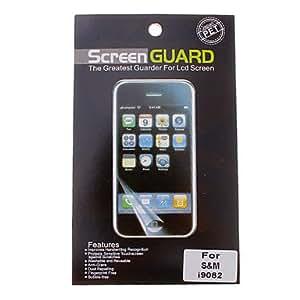 MOM Professional Clear Anti-Glare LCD Screen Guard Protector for Samsung Galaxy Grand I9080