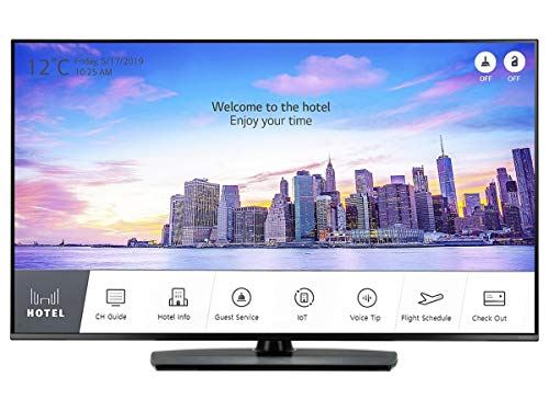 LG 55UT770H – LED TV – 4K Ultra HD – Edge LED – 55 INCH – 3840 X 2160-400NIT – LA