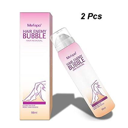 Amazon.com: Crema sensible para la eliminación del cabello ...