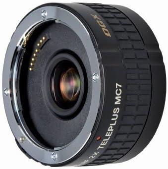 Kenko Teleplus Mc7 Dgx 2 0x Telekonverter Für Canon Kamera