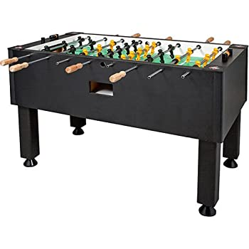 Amazon Com Tornado T 3000 Coin Foosball Table Single