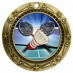 Amazon.com: EXPRESS Medallas Medallas de bádminton (3-Pack ...
